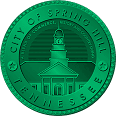 City of Spring Hill, Tennessee