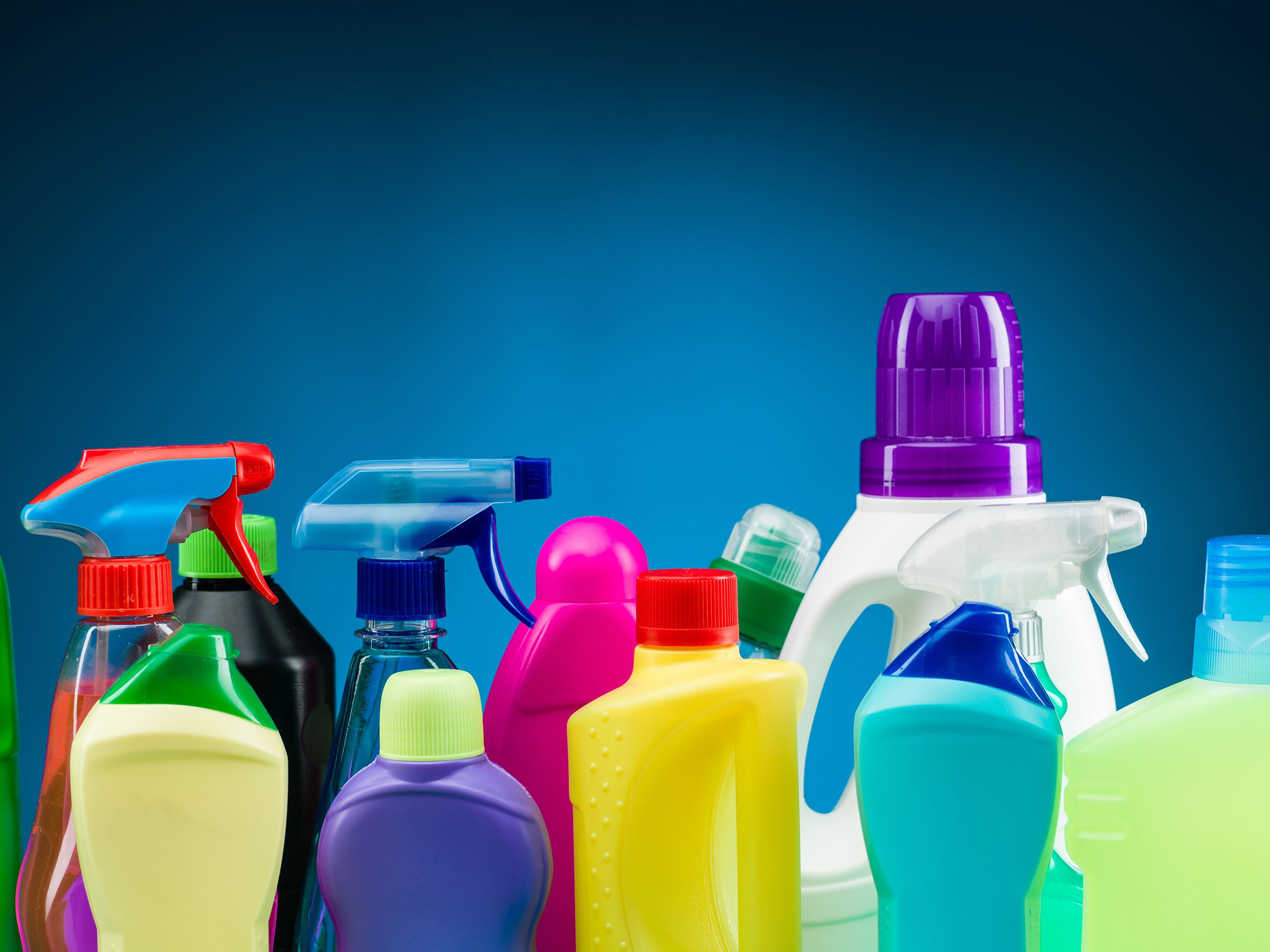 Household and Automotive Chemicals