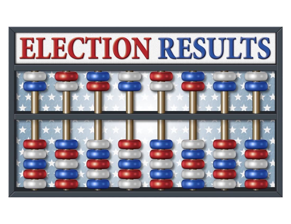 Spring Hill Election Results 2017