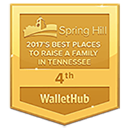 Wallet Hub Badge