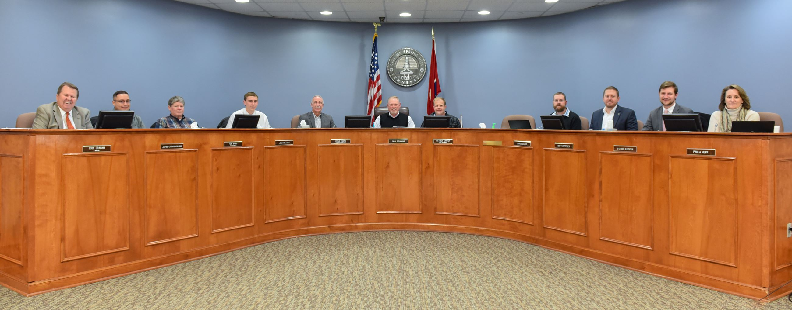 Planning Commission-1-14-19
