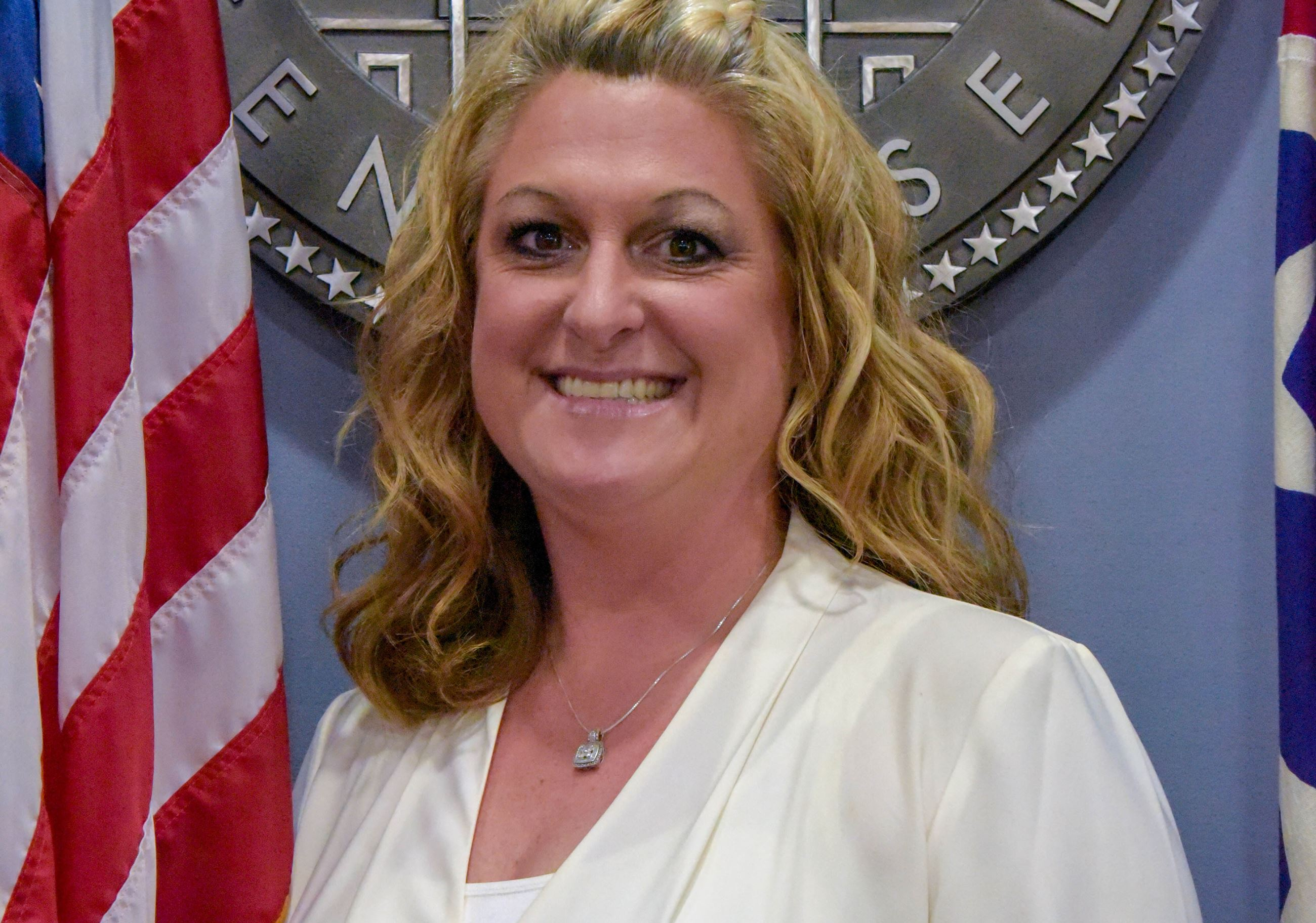 Alderman Amy Wurth was named the new vice mayor by the Board of Mayor and Aldermen