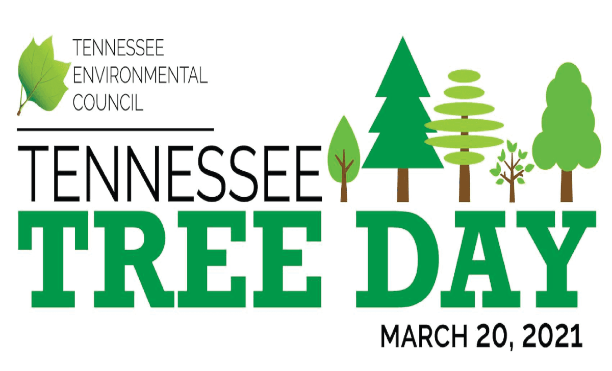 Tennessee Tree Day 2021